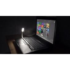 Гнущейся USB диодный фонарик (несколько цветов)