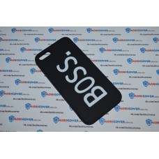 Чехол-бампер для iPhone 5/5S (Boss)