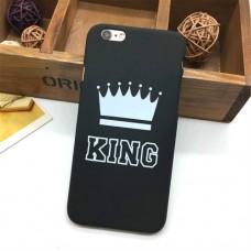 Чехол-бампер для iPhone 5/5S (King)
