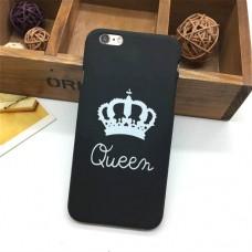Чехол-бампер для iPhone 5/5S (Queen)
