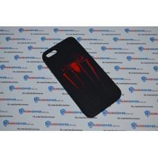Чехол-бампер для iPhone 5/5S (Spiderman)