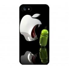 Чехол-бампер для iPhone 5C (IOS ест Android)