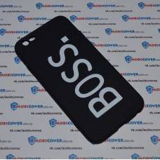 Чехол-бампер для iPhone 6/6S (Boss)