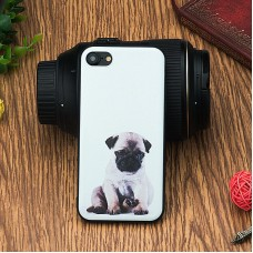 Чехол-бампер для iPhone 6/6S (Puppy)