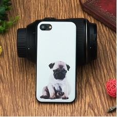 Чехол-бампер для iPhone 7/8 (Puppy)