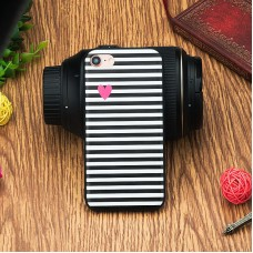 Чехол-бампер для iPhone 7 Plus/8 Plus (Сердечко)