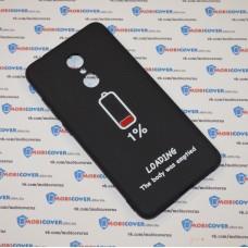 Чехол-бампер для XiaoMi Redmi 5 (Loading)