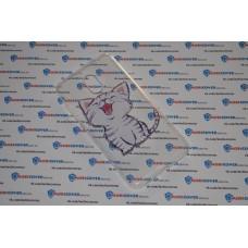 Чехол-бампер для Meizu M6 (Котенок)