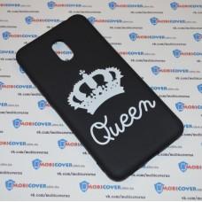 Чехол-бампер для Meizu M6 (Queen)