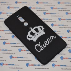 Чехол-бампер для Meizu M8 Note (Queen)