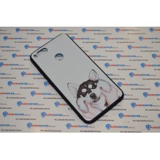Чехол-бампер для XiaoMi Mi A1 (Хаски)