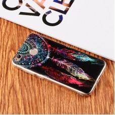 Чехол-бампер для XiaoMi Mi A1 (Ловец снов)