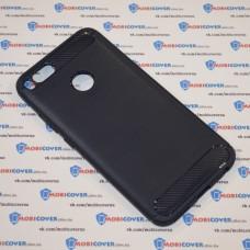 Чехол-бампер для XiaoMi Mi A1 Urban (Синий)