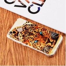 Чехол-бампер для XiaoMi Redmi Note 4X (Леопард)