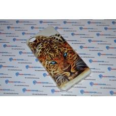 Чехол-бампер для XiaoMi Redmi Note 5A (Леопард)